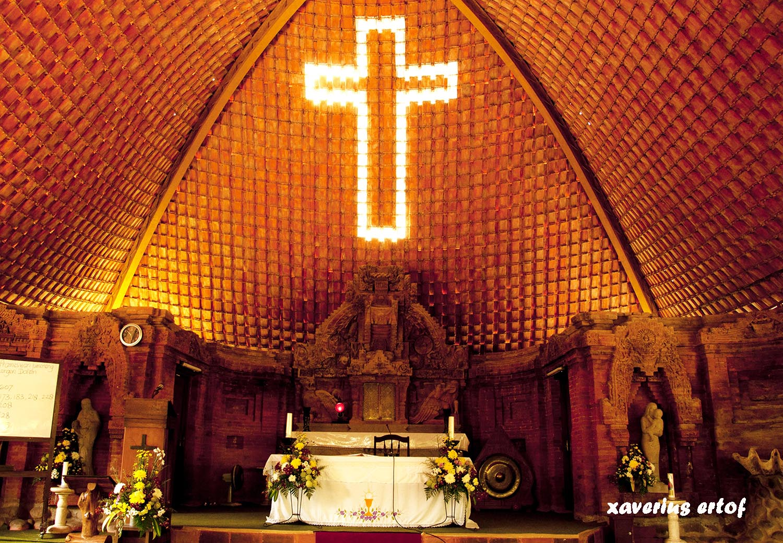 Wisata Religi Kristen Katholik Jogjakarta Yogyakarta Jawa Tengah Objek Gua