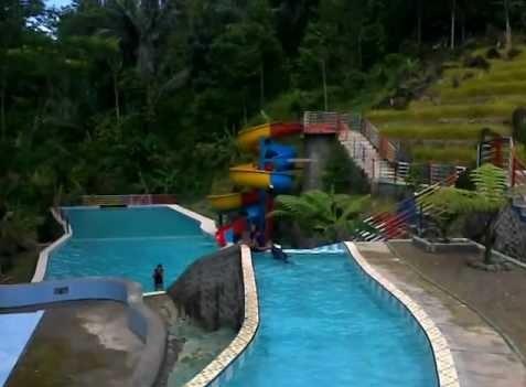 30 Wisata Banyumas Jawa Tengah Populer Tempat Desa Kebun Water