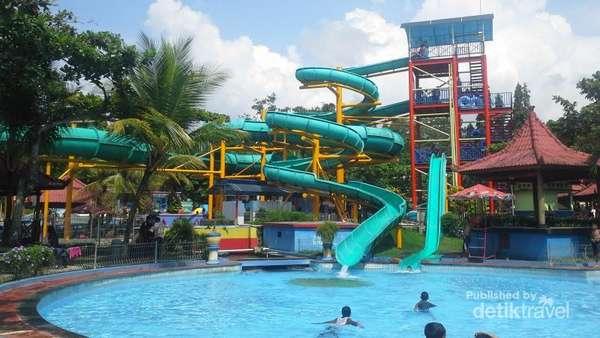 40 Tempat Wisata Purbalingga Terbaru Hits 2018 Owabong Water Park