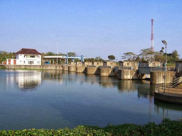 Igun Goen Mengenal Wisata Banyumas Bgs Jpg Kebun Water Park