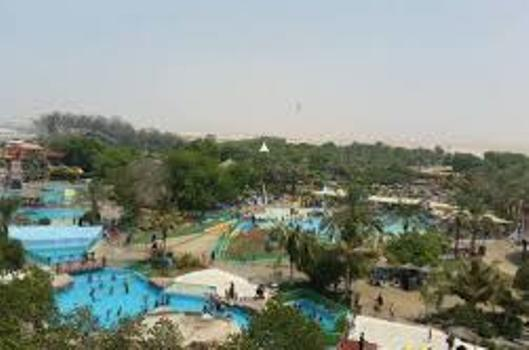 Serunya Bermain Air Dream Land Spring Water Park Pancasan 1