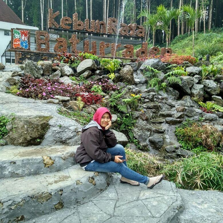 Harga Tiket Masuk Kebun Raya Baturaden 2018 Isi Lokasi Taman
