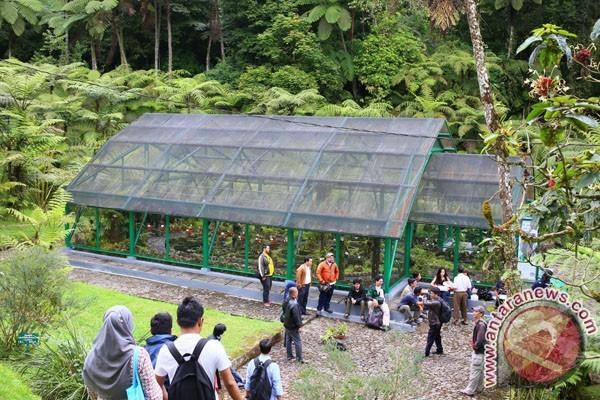 Kebun Raya Baturraden Ajak Masyarakat Cinta Puspa Satwa Antara Jateng