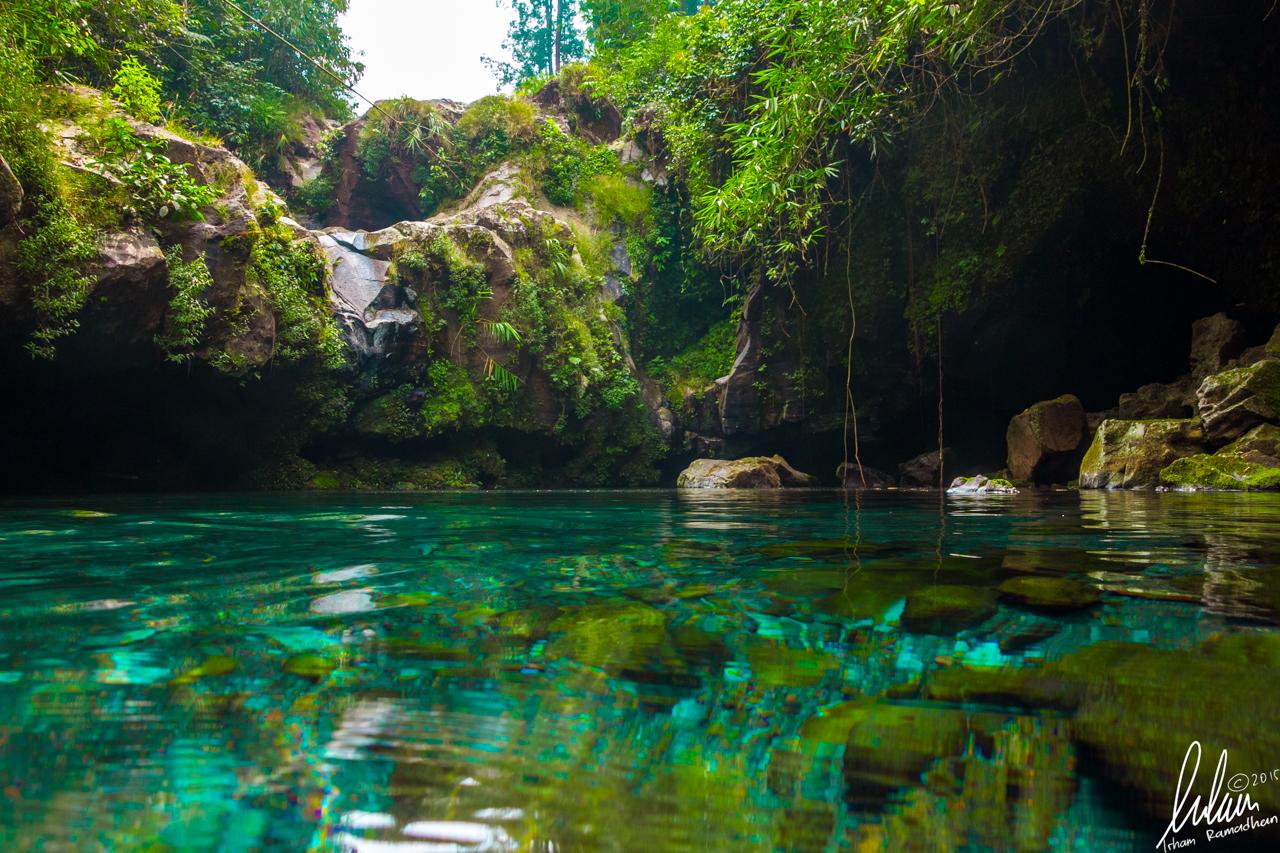 10 Spot Cantik Wisata Baturaden Selfie Bareng Keluarga Sesuai Lokawisata