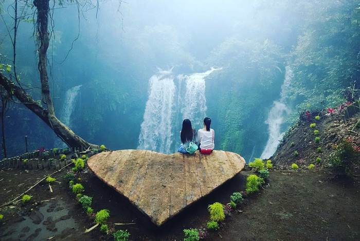 20 Air Terjun Curug Purwokerto Banyumas Hits 2018 Photo Zakkia