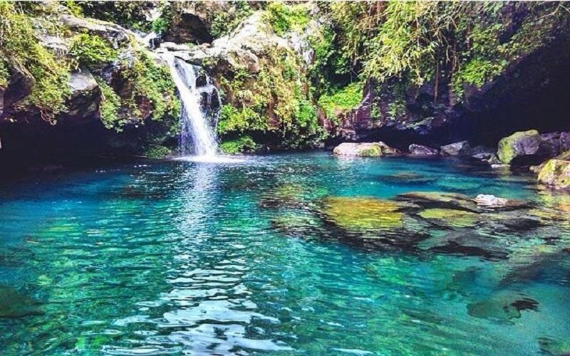Tempat Wisata Baturaden Menarik Dikunjungi Banyumas Dinas Lokawisata Baturraden Kab