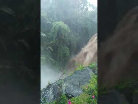 Terbaru Bencana Banjir Lokawisata Baturaden Kab Banyumas Youtube Baturraden