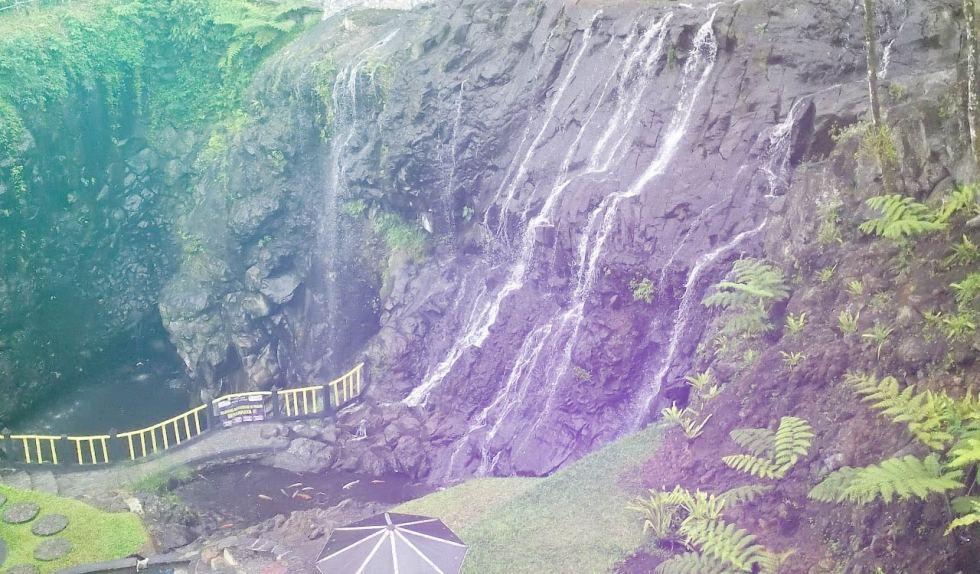9 Destinasi Wisata Kabupaten Banyumas Terlampau Mempesona Mandala Baturraden Kab