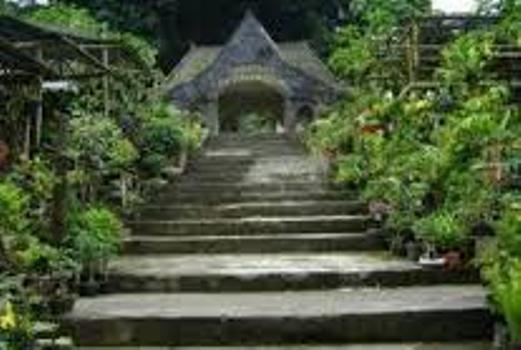 Berwisata Sambil Mengenal Aneka Satwa Taman Kaloka Widya Mandala Wisata