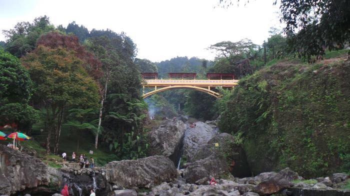 Inilah 6 Destinasi Wisata Milik Pemerintah Jateng Berpredikat Lokawisata Baturaden