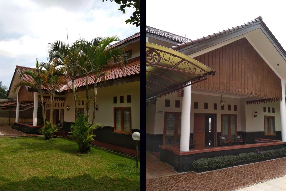 Mandala Wisata Baturaden Kabupaten Banyumas Jawa Tengah Nginepaja Griya Nindya