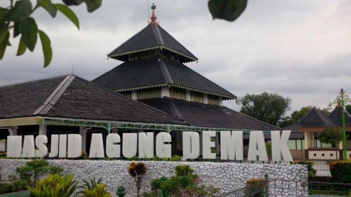 4 Masjid Tertua Indonesia Saka Tunggal Dibangun 700 Kab Banyumas