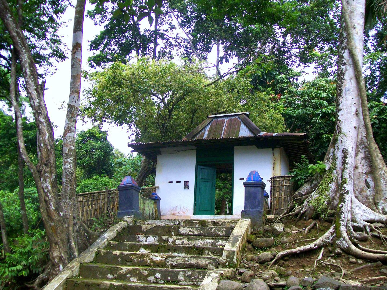 Islamic Sufi Sacred Places Java Indonesia Free Photos Public Saka