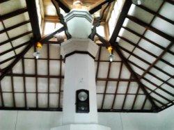 Masjid Saka Tunggal Banyumas Dibangun 1915 Kok Lahannya Bisa Jadi