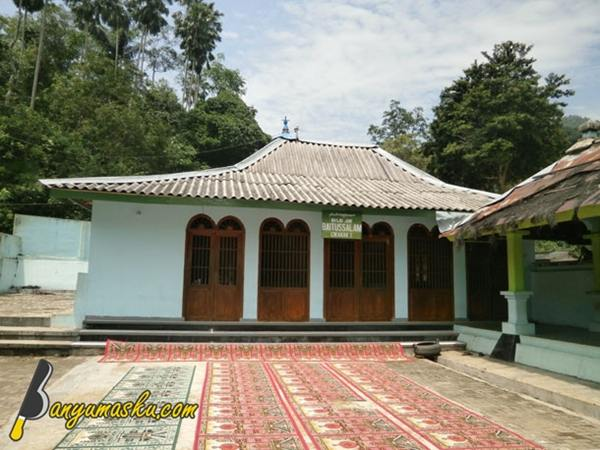 Masjid Saka Tunggal Banyumas Https 1 Bp Blogspot Foa3zwbhbve Wzwqkjoonqi
