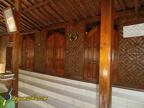 Masjid Saka Tunggal Banyumas Https 3 Bp Blogspot C1llub0 Vpq