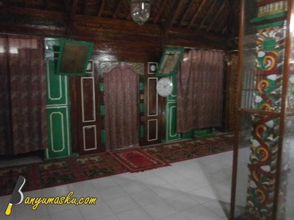 Masjid Saka Tunggal Banyumas Https 4 Bp Blogspot Ck8nzvt6qow Wzwqg4cuwhi