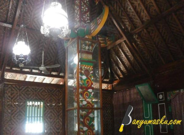 Masjid Saka Tunggal Banyumas Https 4 Bp Blogspot Srlutd4uj3e Wzwqtdj1sti