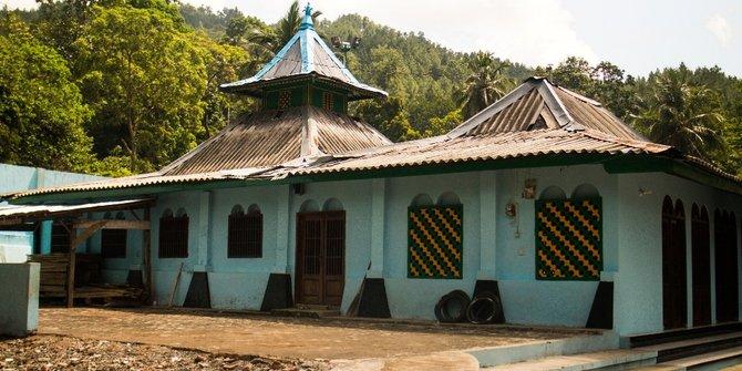 Masjid Saka Tunggal Saksi Syiar Islam Abad 11 Merdeka Sakatunggal
