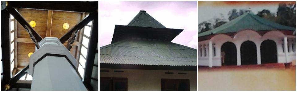 Menjelajah Uniknya Masjid Saka Tunggal Banyumas Maya Kab