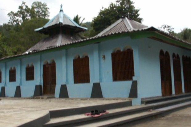 Sejarah Keunikan Masjid Saka Tunggal Kab Banyumas
