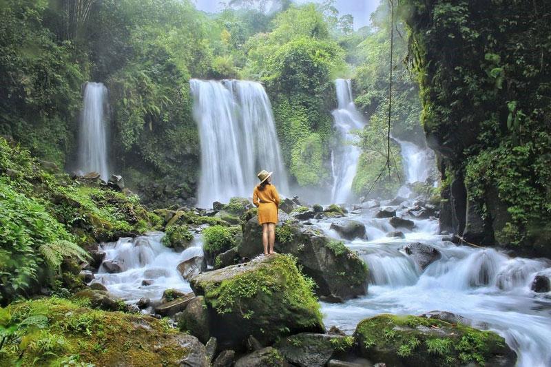 20 Tempat Wisata Sekitar Purwokerto Kebumen Unik Keren Berada Banyumas