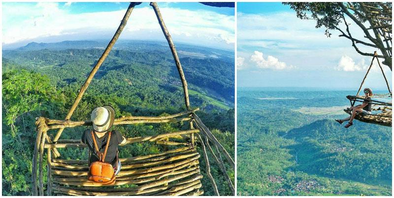 20 Tempat Wisata Sekitar Purwokerto Kebumen Unik Keren Photo Gigitaaulia