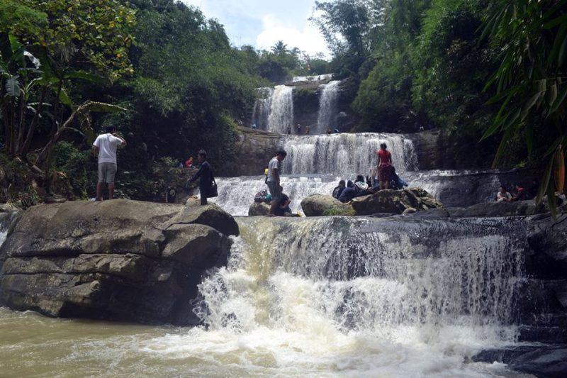 30 Tempat Wisata Purwokerto Wajib Dikunjungi Liburan Objek Terbaru Curug