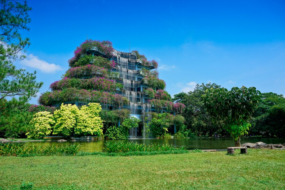 35 Tempat Wisata Jawa Barat Wajib Dikunjungi Waktu Liburan Taman