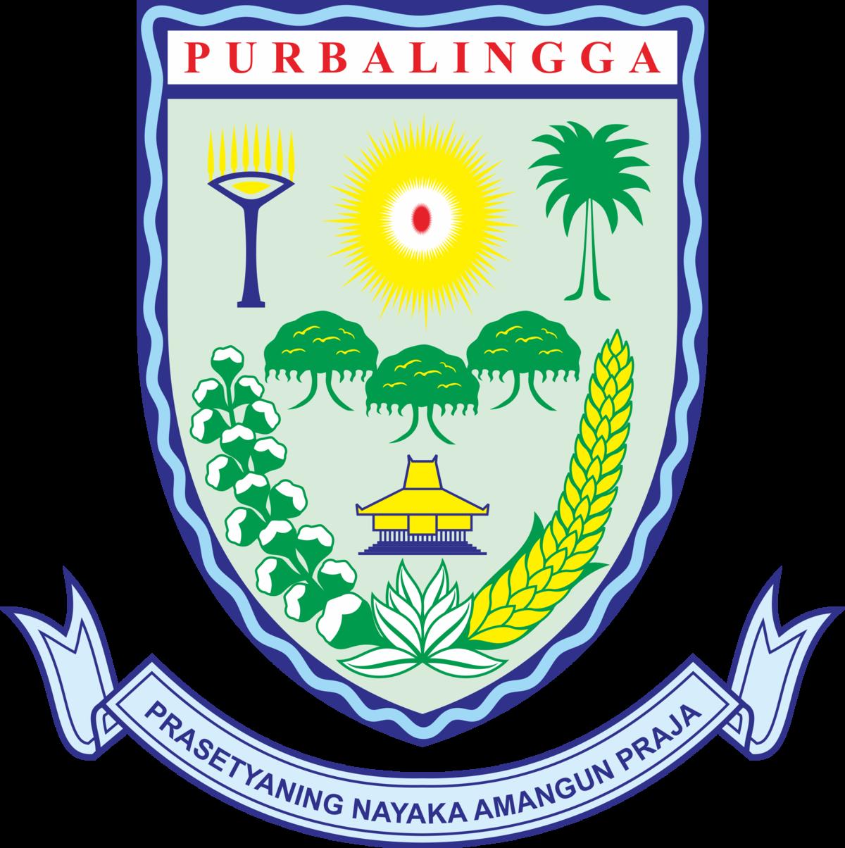 Kabupaten Purbalingga Wikipedia Bahasa Indonesia Ensiklopedia Bebas Miniatur Rumah Burung