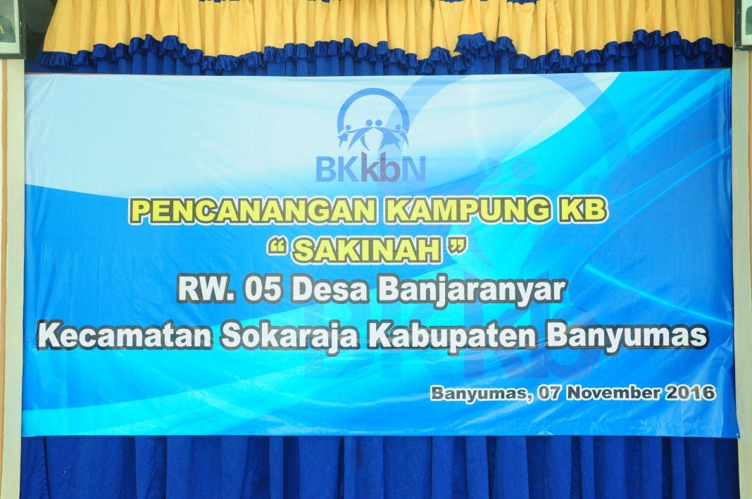 Kampung Keluarga Berencana Kb Banjaranyarnet Miniatur Rumah Burung Raksasa Kab