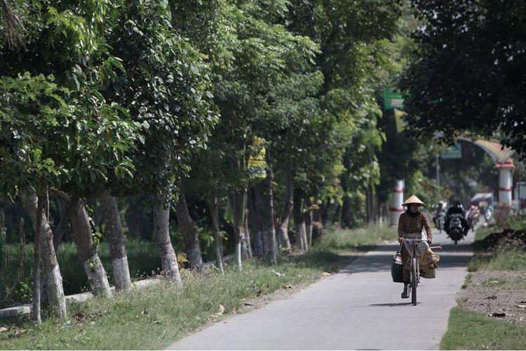 Libur Lebaran Sejumlah Rekomendasi Lokasi Wisata Jawa Tengah Akses Jalan