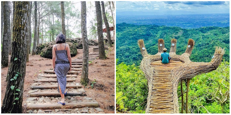 Menampilkan 31 43 Tempat Wisata Seru Yogyakarta Tak Hutan Menyimpan