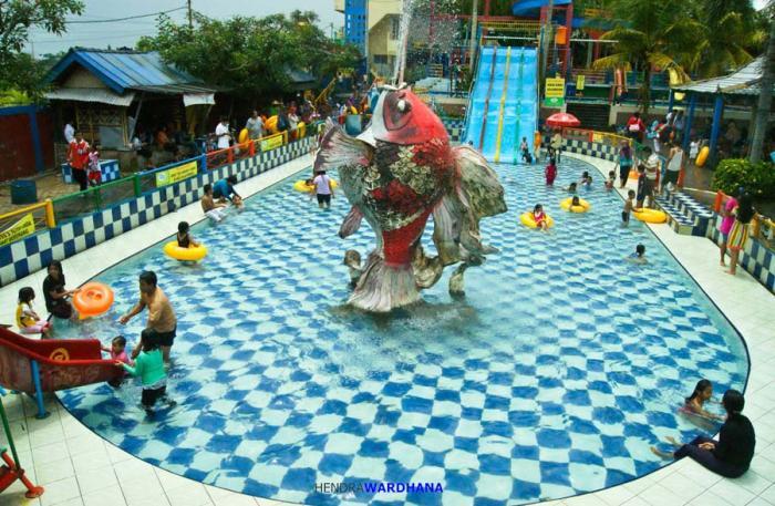 Menikmati Pesona Purbalingga Purbasari Pancuran Mas Oleh Hendra 13903521261274613981 Miniatur