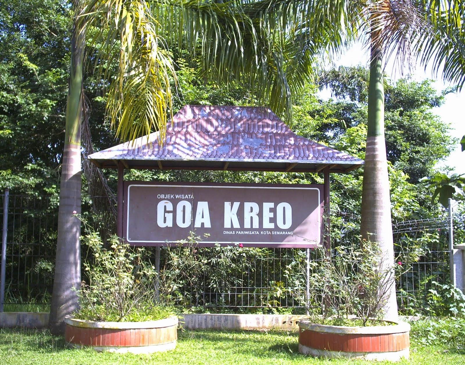 Update 30 Tempat Wisata Semarang Kunjungi Part Goa Kreo Miniatur