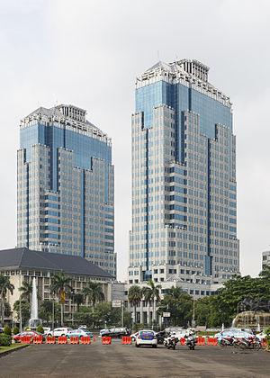 Bank Rakyat Indonesia Wikivisually Image Jakarta Central 02 Museum Bri