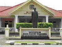 Informasi Wisata Budaya Museum Bank Rakyat Indonesia Purwokerto Bri Terletak