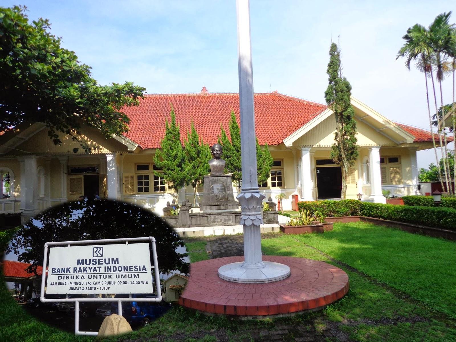 Mi Muhammadiyah Karangtalun Kidul Study Museum Bri Didirikan Purwokerto Kota