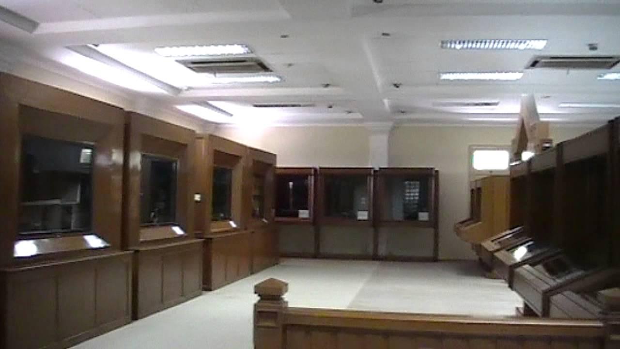 Museum Bank Rakyat Indonesia Bri Youtube Kab Banyumas