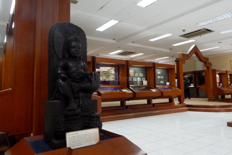 Museum Bri Purwokerto Bank Rakyat Indonesia Kab Banyumas
