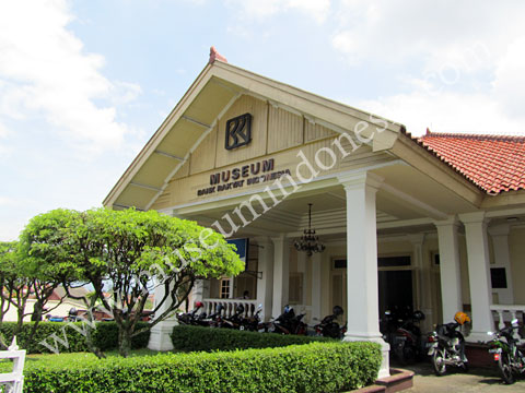 Museumindonesia Museum Bank Rakyat Indonesia Bri Kab Banyumas