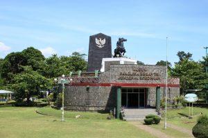Wisata Sejarah Banyumas Jawa Tengah Logawa Kecamatan Karanglewas Kurang Lebih