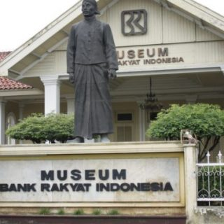 Wisbat Wisata Baturraden Museum Bank Rakyat Indonesia Bri Kab Banyumas