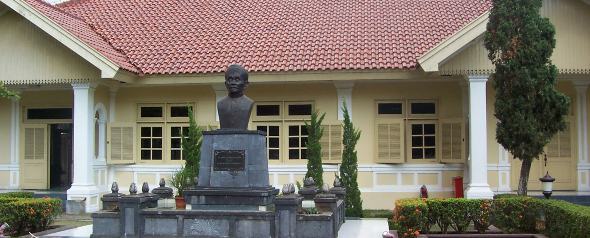 Destinasi Wisata Banyumas Museum Bank Rakyat Indonesia Panglima Besar Jendral