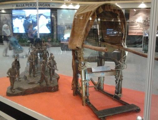 Destinasi Wisata Museum Jenderal Soedirman Bantarbarang Jawa Tengah Sarankan Mencari