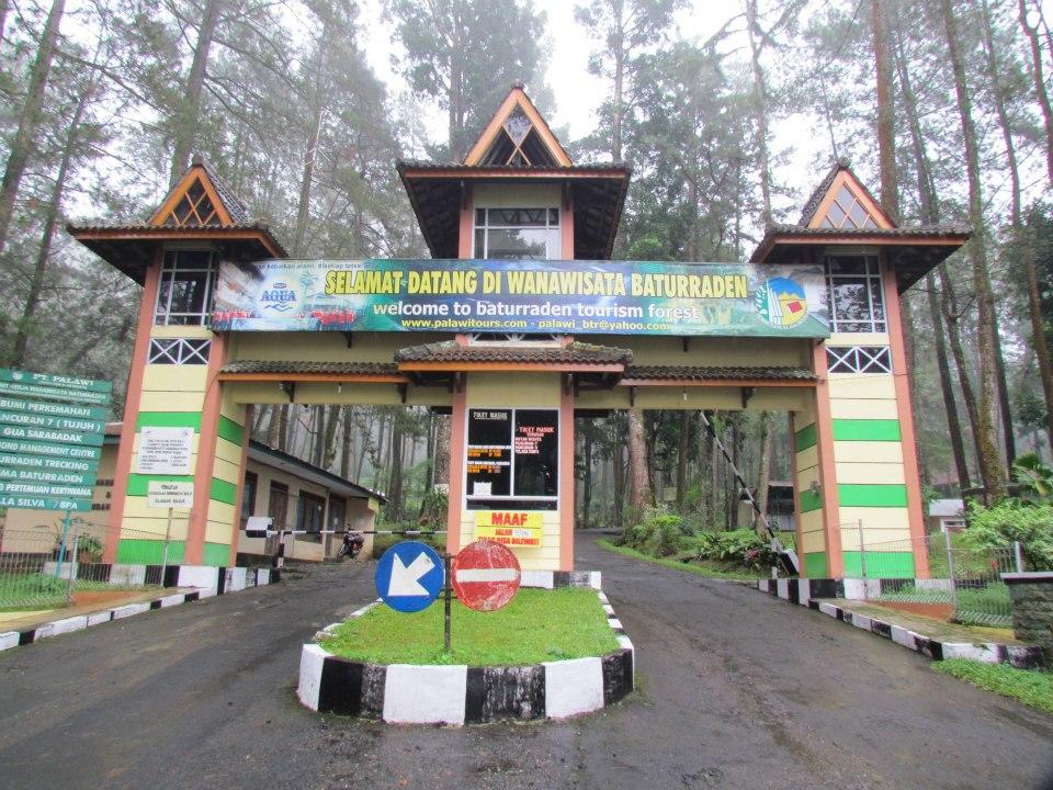 Jangan Lupa Kunjungi Tempat Wisata Purwokerto Ya Gengs Museum Panglima