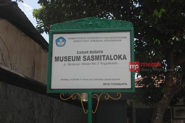 Jelajahi Kehidupan Jenderal Besar Sudirman Museum Sasmitaloka Panglima Jendral Kab