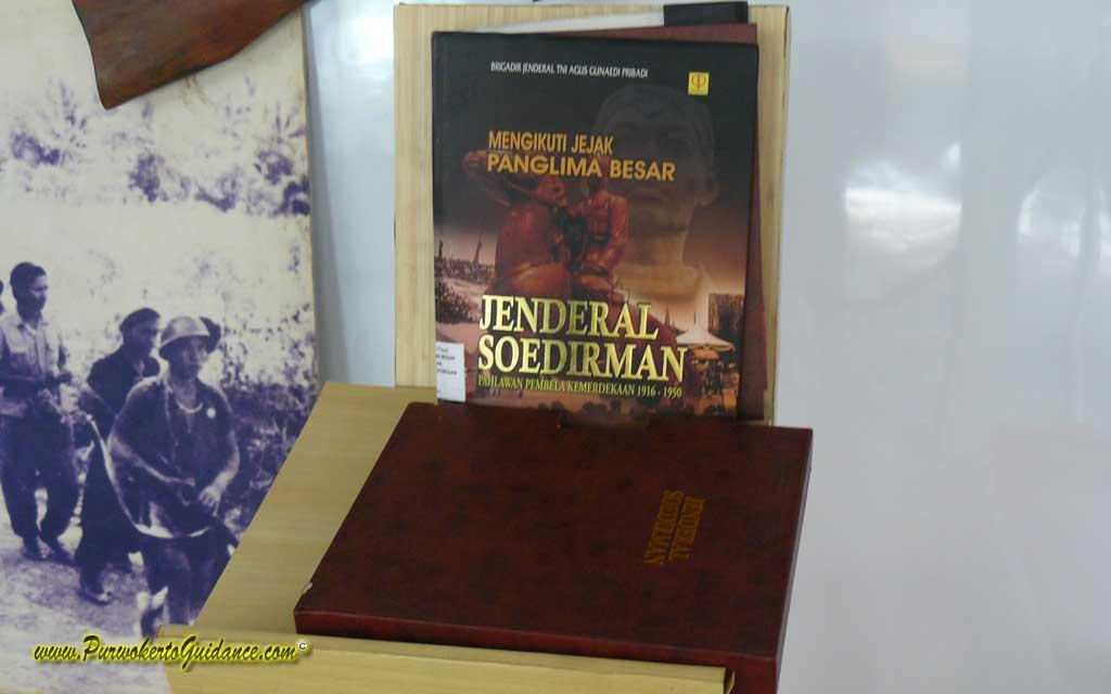 Monumen Museum Panglima Besar Jenderal Soedirman Laman 4 Buku Sejarah