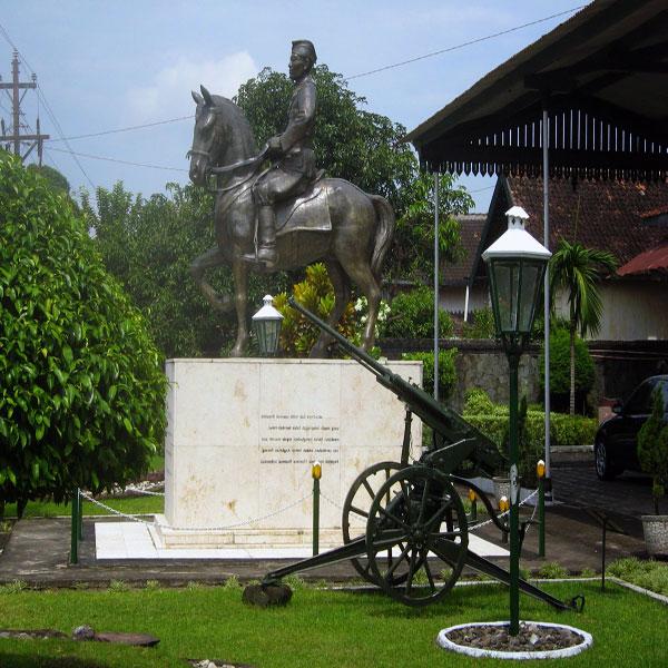 Museum Jenderal Sudirman Sarana Mengenal Perjuangan Gerilya Panglima Besar Jendral