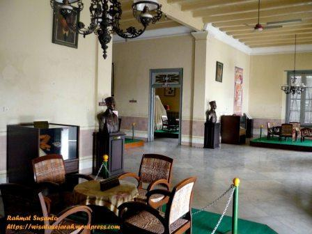 Museum Jendral Sudirman Wisata Sejarah Indonesia Soedirman Akrab Kita Kenal